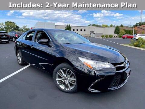 2017 Toyota Camry for sale at Smart Motors in Madison WI