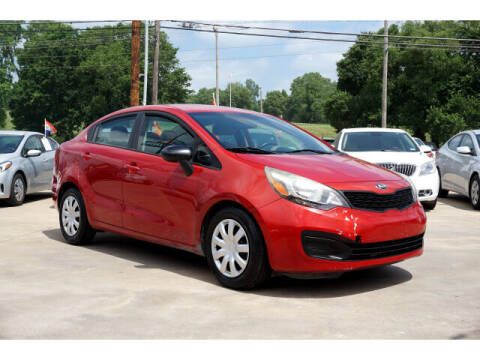 2015 Kia Rio for sale at Sand Springs Auto Source in Sand Springs OK