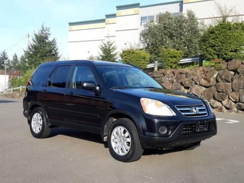 2006 Honda CR-V for sale at South Tacoma Motors Inc in Tacoma WA