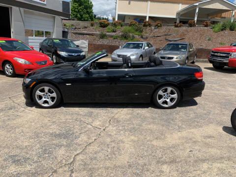 2008 BMW 3 Series for sale at State Line Motors in Bristol VA