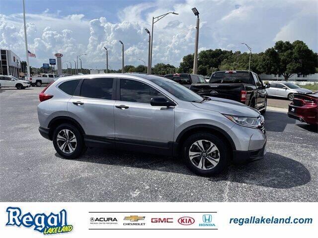 2019 Honda CR-V for sale in Lakeland, FL