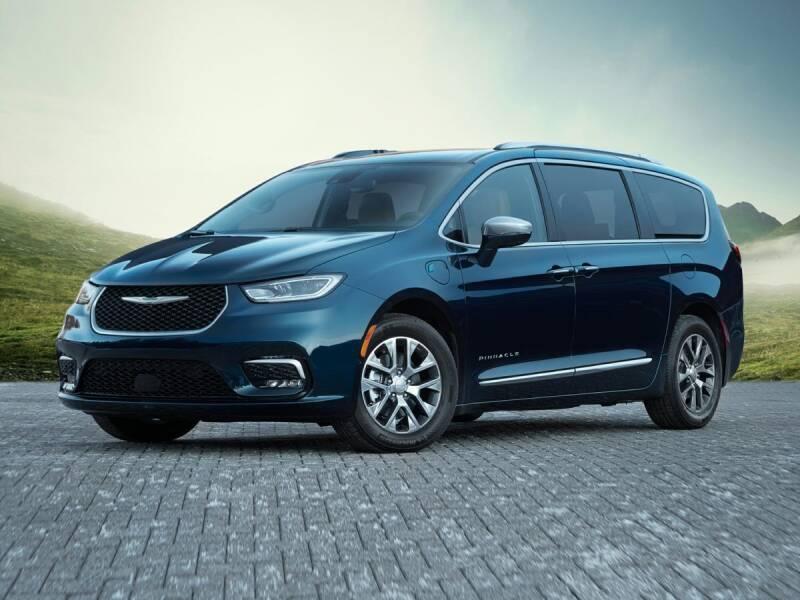 2021 Chrysler Pacifica Hybrid for sale in Hemet, CA