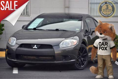 2012 Mitsubishi Eclipse for sale at JDM Auto in Fredericksburg VA