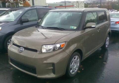 2012 Scion xB for sale at Glory Auto Sales LTD in Reynoldsburg OH