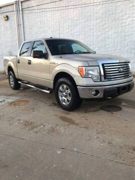 2010 Ford F-150 for sale at Performance Motor Sports in Pacific MO