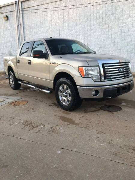 2010 Ford F-150 for sale in Pacific, MO