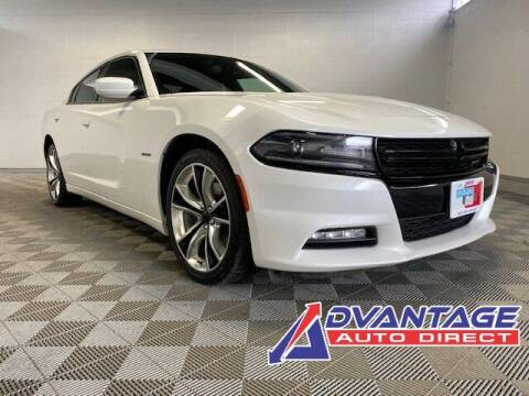 2016 Dodge Charger for sale at Advantage Auto Direct in Kent WA
