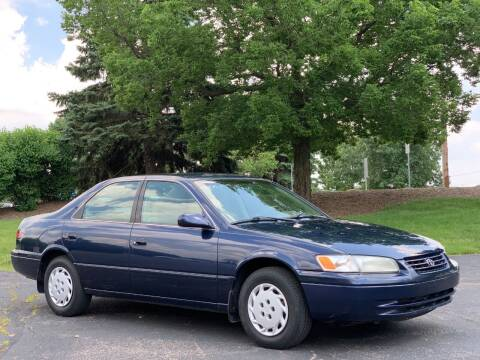1999 Toyota Camry for sale at All Star Car Outlet in East Dundee IL
