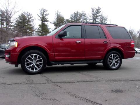 2015 Ford Expedition for sale at Mark's Discount Truck & Auto Sales in Londonderry NH