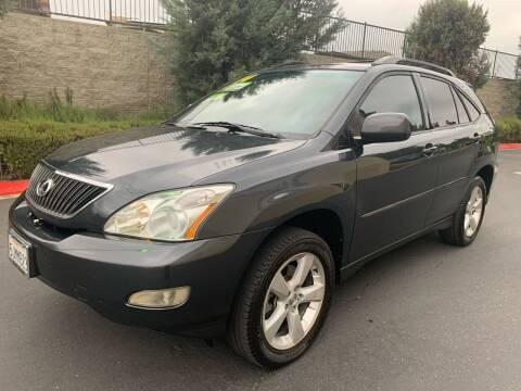 2004 Lexus RX 330 for sale at Select Auto Wholesales in Glendora CA