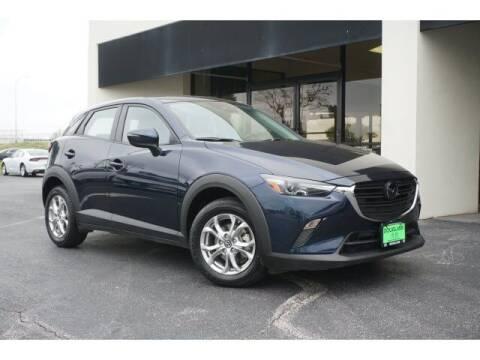 2020 Mazda CX-3 for sale at Douglass Automotive Group - Douglas Mazda in Bryan TX