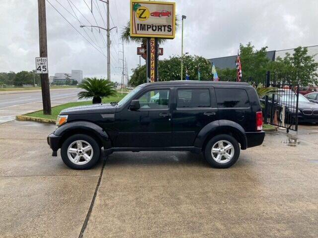 2007 Dodge Nitro for sale at A to Z IMPORTS in Metairie LA
