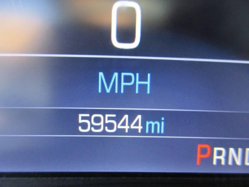 2014 Chevrolet Impala LT 4dr Sedan w/2LT - Calumet City IL
