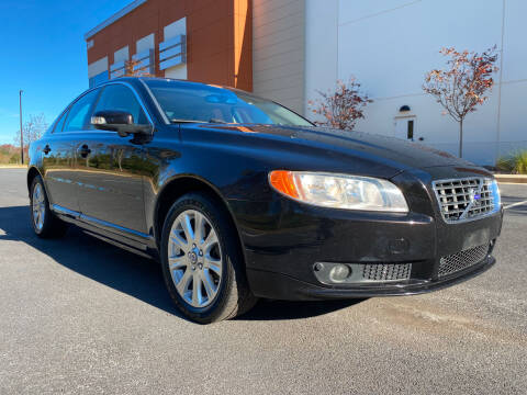 2009 Volvo S80 for sale at ELAN AUTOMOTIVE GROUP in Buford GA