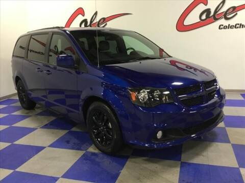 2019 Dodge Grand Caravan for sale at Cole Chevy Pre-Owned in Bluefield WV
