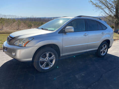 2006 Lexus RX 400h for sale at Young's Automotive LLC in Stillwater PA