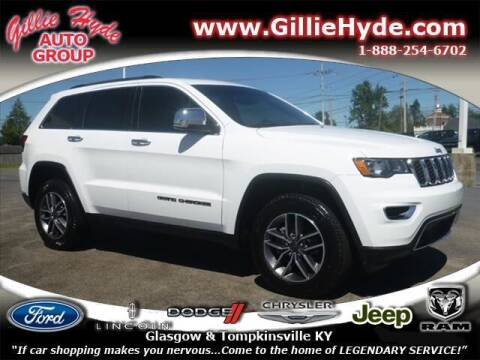 2020 Jeep Grand Cherokee for sale at Gillie Hyde Auto Group in Glasgow KY