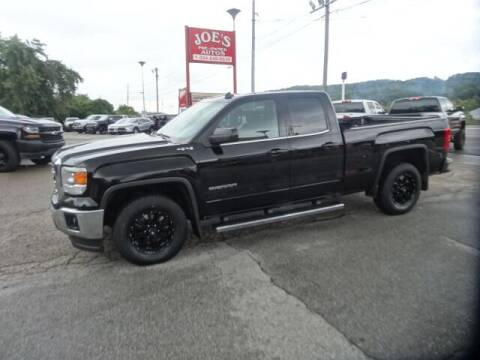 2014 GMC Sierra 1500 for sale at Joe's Preowned Autos in Moundsville WV