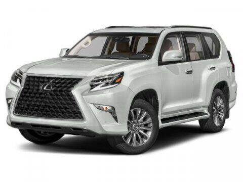 2020 Lexus GX 460 for sale at BEAMAN TOYOTA GMC BUICK in Nashville TN