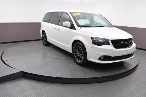 2018 Dodge Grand Caravan for sale at Hickory Used Car Superstore in Hickory NC