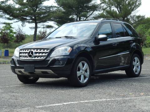 2010 Mercedes-Benz M-Class for sale at My Car Auto Sales in Lakewood NJ