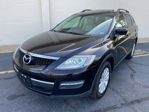 2008 Mazda CX-9 for sale at Carland Auto Sales INC. in Portsmouth VA