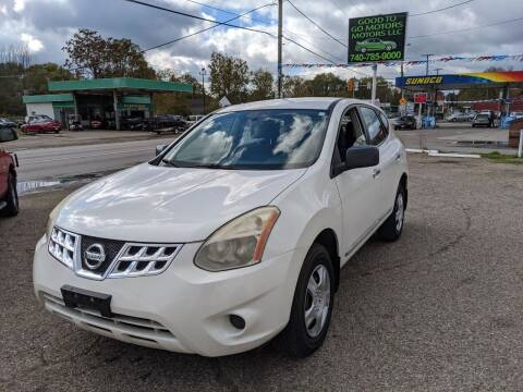 2011 Nissan Rogue for sale at Good To Go Motors in Lancaster OH