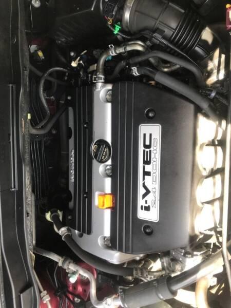 2007 Honda CR-V AWD EX-L 4dr SUV - Portland OR