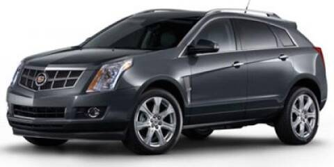 2012 Cadillac SRX for sale at JEFF HAAS MAZDA in Houston TX