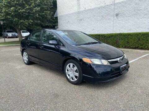 2008 Honda Civic for sale at Select Auto in Smithtown NY