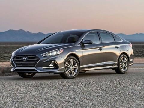 2018 Hyundai Sonata for sale at BuyFromAndy.com at Hi Lo Auto Sales in Frederick MD