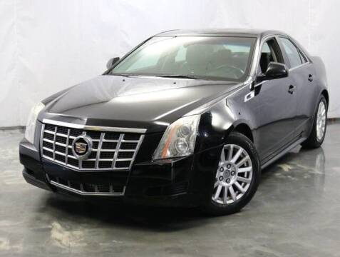 2013 Cadillac CTS for sale at United Auto Exchange in Addison IL