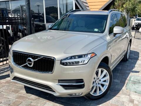 2016 Volvo XC90 for sale at Unique Motors of Tampa in Tampa FL