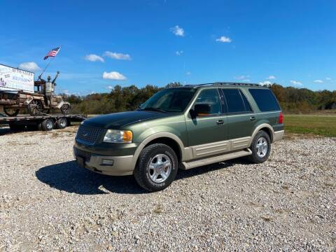 2005 Ford Expedition for sale at Ken's Auto Sales & Repairs in New Bloomfield MO