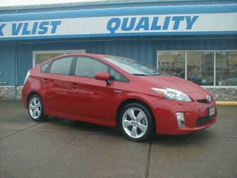 2010 Toyota Prius for sale at Dick Vlist Motors, Inc. in Port Orchard WA
