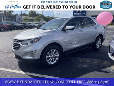 2020 Chevrolet Equinox for sale at Mike Schmitz Automotive Group in Dothan AL