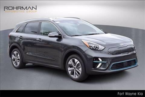 2021 Kia Niro EV for sale at BOB ROHRMAN FORT WAYNE TOYOTA in Fort Wayne IN