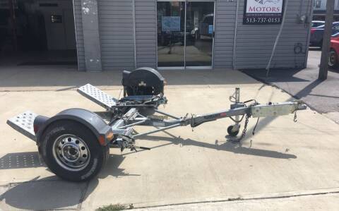 2004 Kar Kaddy Car Dolly for sale at Grey Horse Motors in Hamilton OH