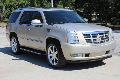 2007 Cadillac Escalade for sale at Auto Empire Inc. in Murfreesboro TN