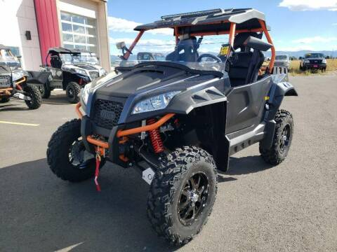2019 Odes RAVAGER for sale at Snyder Motors Inc in Bozeman MT