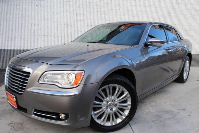 2014 Chrysler 300 for sale at ALIC MOTORS in Boise ID