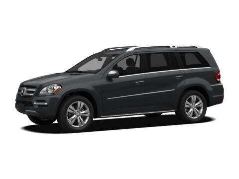 2012 Mercedes-Benz GL-Class for sale at Harrison Imports in Sandy UT
