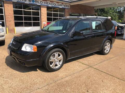 2006 Ford Freestyle for sale at County Seat Motors East in Union MO