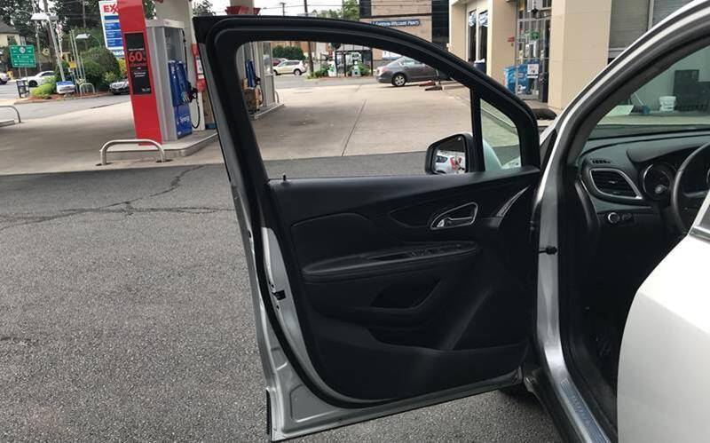 2016 Buick Encore 4dr Crossover - Elizabeth NJ