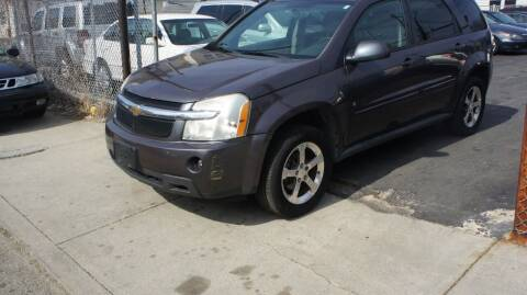 2007 Chevrolet Equinox for sale at GM Automotive Group in Philadelphia PA