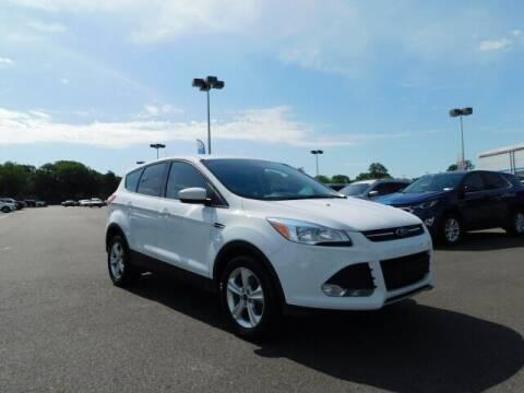 2014 Ford Escape for sale at Radley Cadillac in Fredericksburg VA