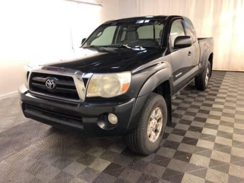 2008 Toyota Tacoma for sale at US Auto in Pennsauken NJ