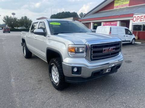 2015 GMC Sierra 1500 for sale at Sell Your Car Today in Fayetteville NC