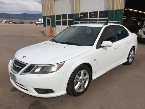 2011 Saab 9-3 for sale at INTEGRITY AUTO SALES LLC in Seattle WA