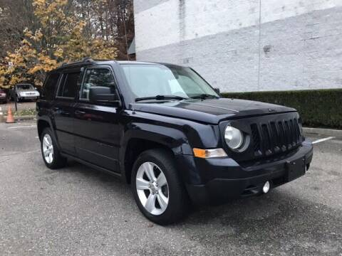 2011 Jeep Patriot for sale at Select Auto in Smithtown NY